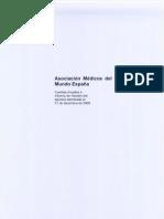 Auditoria (Cuentas 2008)