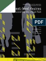 Street-Level Desires