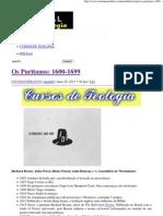Os Puritanos_ 1600-1699 _ Portal da Teologia.pdf
