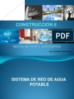Construccion 2 Inst. Sanit.