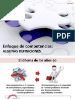 6 Enfoque de Competencias en La EBR (LGO 2013) LUIS GUERRERO