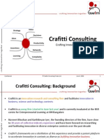 Crafitti Consulting