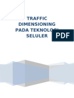 Rekayasa Trafik Seluler