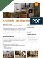 영국 런던 Citadines - Student Residence-8-03-13-15-54