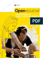 LSP Open Source Brochure