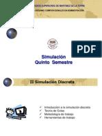 Clase de Simulacion