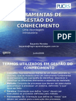 Apresentação Fórum PUC