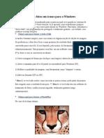 Transforme suas fotos em ícones para o Windows.doc