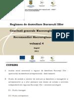 4. Prezentare _Regiunea Bucuresti Ilfov