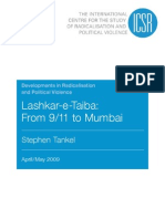 Lashkar-E-Taiba From 911 to Mumbai by Stephen Tankel