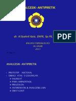 Analgesik-Antipiretik Non Narkotik