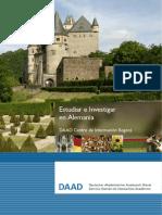 Estudiar en Alemania
