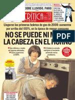 Diario Critica 2009-02-06