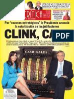 Diario Critica 2008-10-22