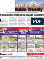 Estes Park Home Guide Weekly 8-16-2013