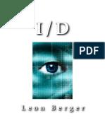 I/D © Leon Berger
