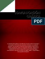 001. Comunicación Gráfica