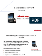 Mobile Survey 2 PPT 12-20-10