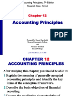 Accounting Principles