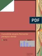 PROIECT SANATATE ORALA