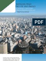 A+Batalha+Pelo+Centro+de+S o+Paulo+2012