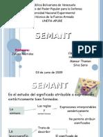 Exposicion de Semántica