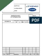 0025 Memoria.estabilidad.hidrodinamica Jp.kenny
