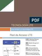 Tecnologia LTE