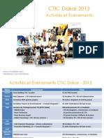 Activités CTIC 2013 v0.8