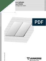 (PT) Junkers FK240_instruções de montagem