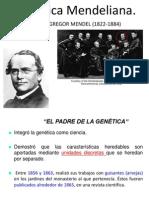 Genetica BIO041 2013
