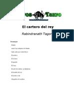 Tagore, Rabindranath - El Cartero Del Rey