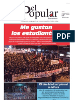 El Popular - Viernes 16 de Agosto PDF
