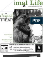 Animal Life E-Edition for August