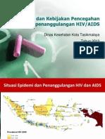 Materi HIV 6 Des 2012
