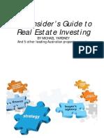 InsidersGuide-PropertyInvesting