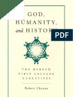 Chazan - God, Humanity and History.pdf