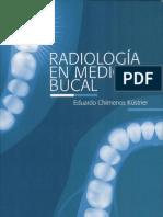 Radiología En Medicina Bucal