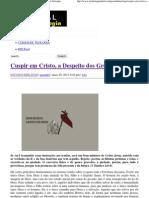 Cuspir em Cristo, a Despeito dos Gregos _ Portal da Teologia.pdf