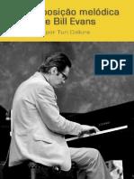 Piano Online - A Melodia de Bill Evans