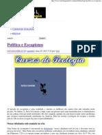 Política e Escapismo _ Portal da Teologia.pdf