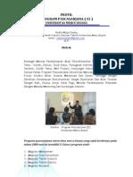Profil Program Pascasarjana - Universitas Mercu Buana