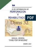 Manual Curso DIMS