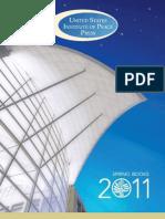 USIP Press Spring 2011 Book Catalog
