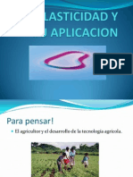 LA ELASTICIDAD Y SU APLICACION.pptx