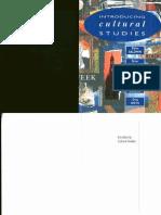 Introducing Cultural Studies - Baldwin Et Al 2000