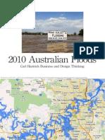 The 2010 Australian Floods