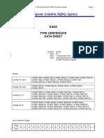 EASA TCDS E.004 CFM International S.a. CFM56 7B Series Engines 04 17122012