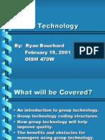 GroupTechnology