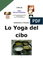 Yoga Del Cibo - Versione Per Il Web